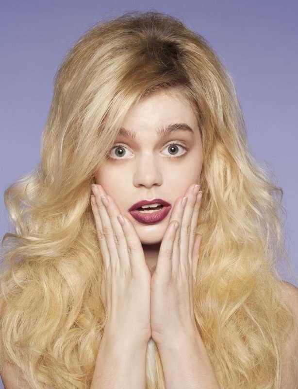Vixen Hair Extensions 104